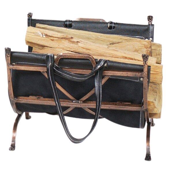 Log Rack By Uniflame