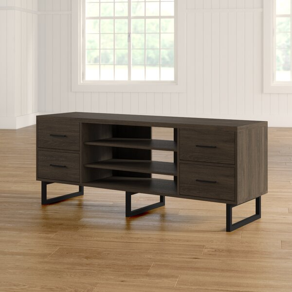 Norma TV Stand for TVs up to 60 by Laurel Foundry Modern Farmhouse