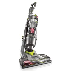 Air Steerable Pet Bagless Upright vacuum with hose