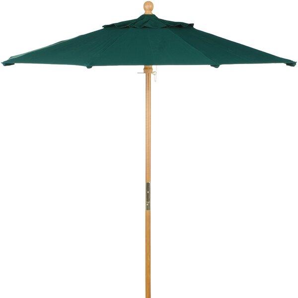 Harpersfield 6' Market Umbrella By Beachcrest Home