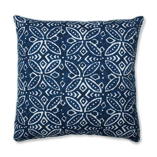 Crichton Indoor/Outdoor Throw Pillow