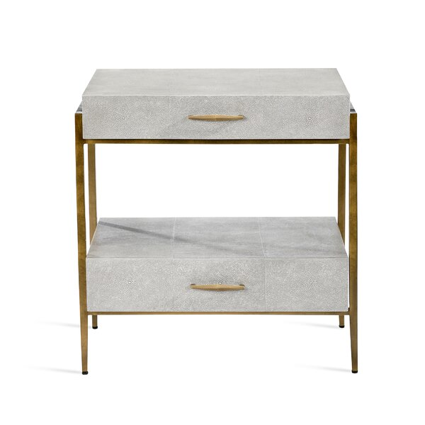 Morand Nightstand by Interlude