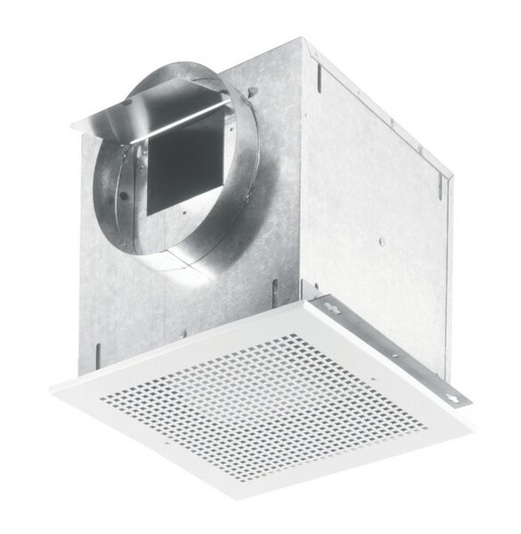 115 CFM Bathroom Fan by Broan