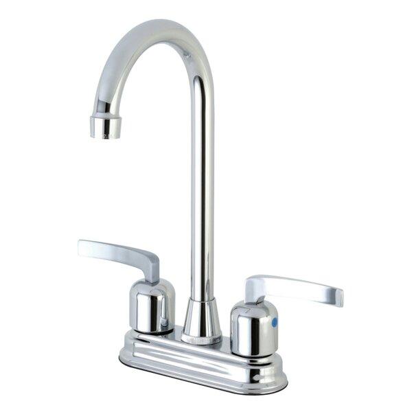 Centurion Hot & Cold Water Dispenser Bar Faucet by Kingston Brass