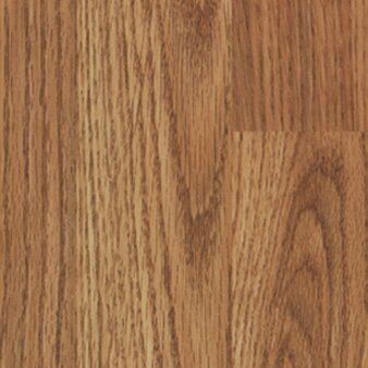 Bastian 8 x 51 x 8mm Oak Laminate Flooring in Natural by Serradon