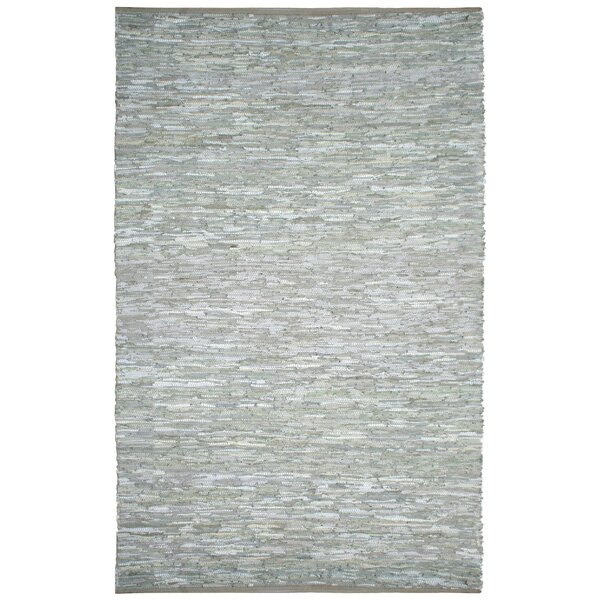 Matador Hand-Loomed White Area Rug by St. Croix