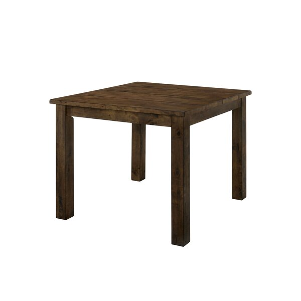 Garnett Counter Height Dining Table by Loon Peak