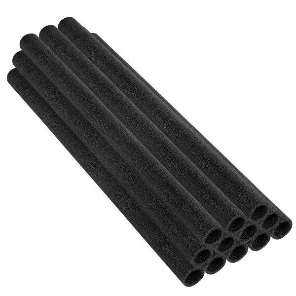 33 x 1.5 Trampoline Pole Foam Sleeve by Upper Bounce