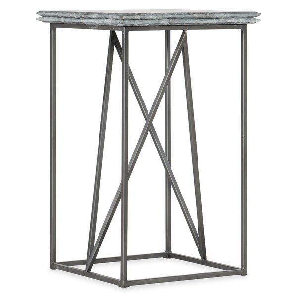 Besties Martini End Table by Hooker Furniture