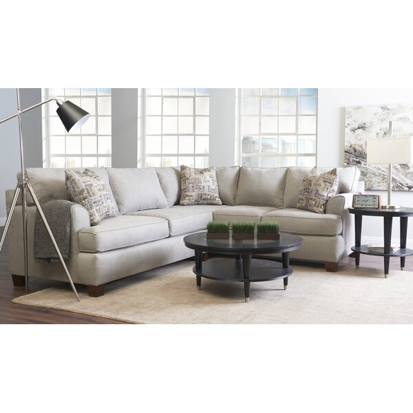 Limited Time Lilia Sectional by Birch Lane Heritage by Birch Lane�� Heritage