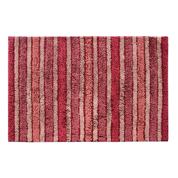 Cotton Choice Russet Rug by Regence Home