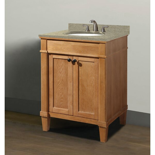 Cambridge 25 Single Bathroom Vanity Set by Empire Industries