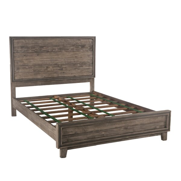 Syverson Queen Standard Bed by Gracie Oaks