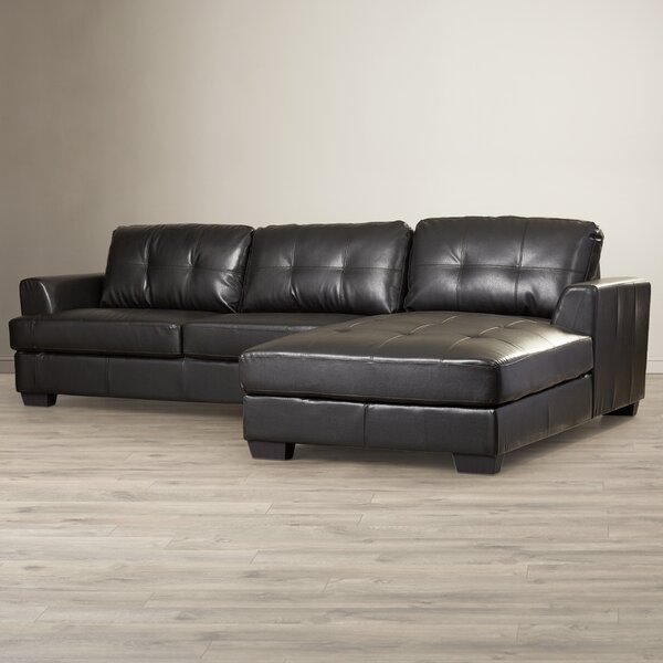 Elida St John Sectional by Latitude Run