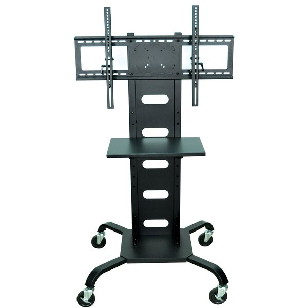 Mobile Tilt Floor Stand Mount for 37-60 LCD by Offex