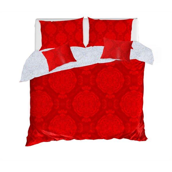 Amadi 5 Piece Sherpa Comforter Set
