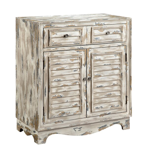 Abbotsford 2 Door Accent Cabinet by Rosecliff Heights Rosecliff Heights