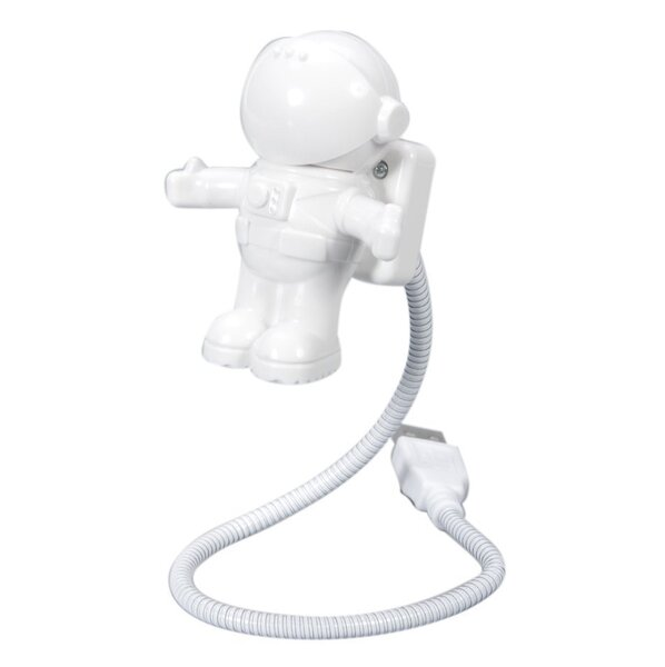 Modern Home USB Astronaut Nightlight by Vandue Corporation