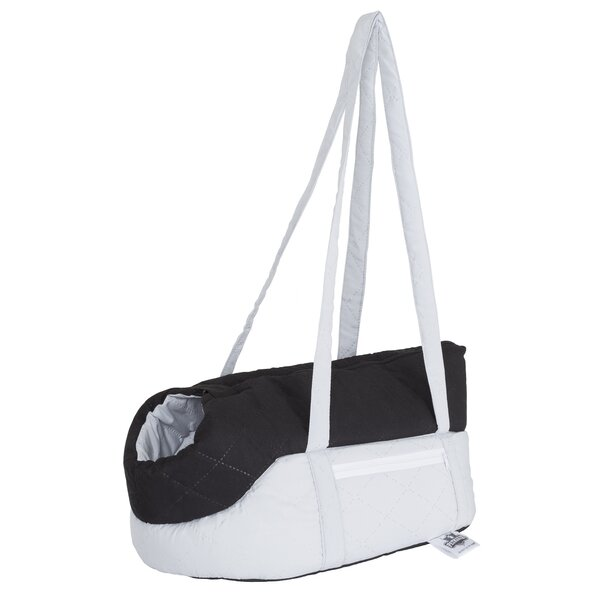 Jack Cozy Travel Pet Carrier by Tucker Murphy Pet