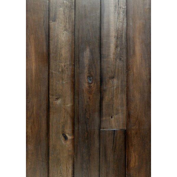 Vineyard 7.5 Engineered Maple Hardwood Flooring in Barbera by Albero Valley