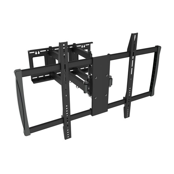 Claudette Full Motion Wall Mount For 60