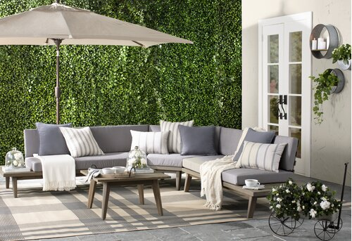 Patio Furniture French Country Room Design Ideas Wayfair