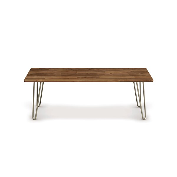 Essentials Coffee Table by Copeland Furniture Copeland Furniture