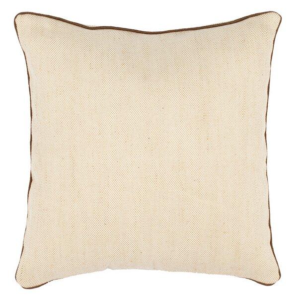 Isla Throw Pillow (Set of 2) by Safavieh