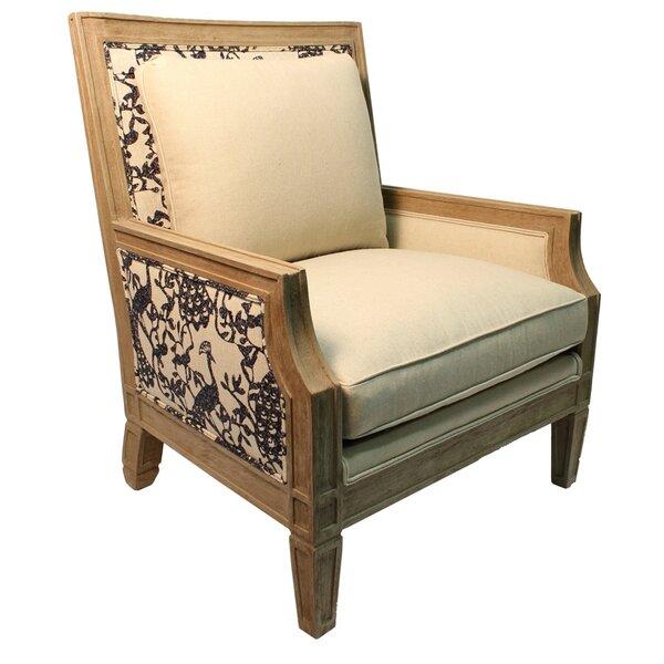 Marigold Armchair by One Allium Way