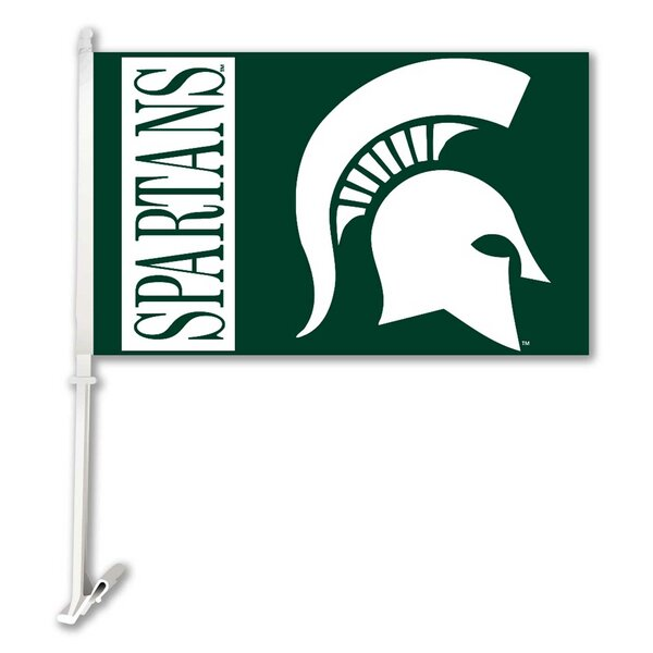 NCAA 2-Sided Polyester House Flag by NeoPlex