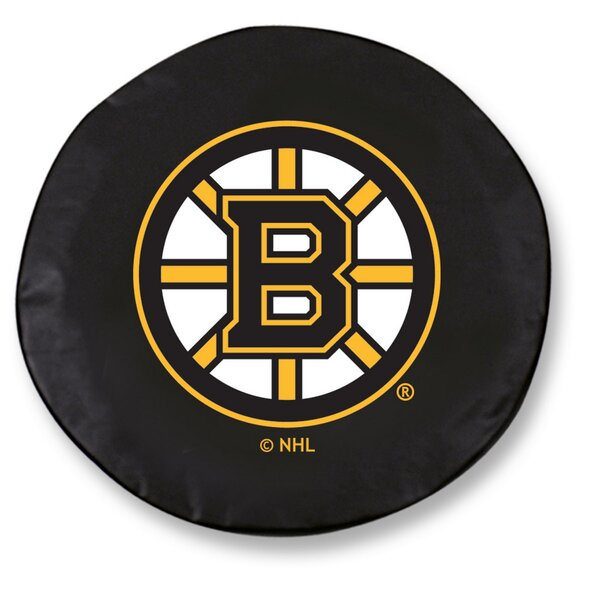 NHL Wheel Cover by Holland Bar Stool