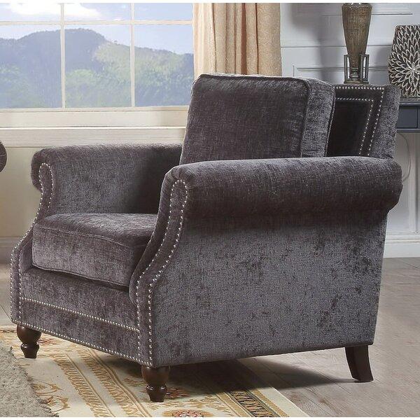 Bellard Armchair by Canora Grey Canora Grey