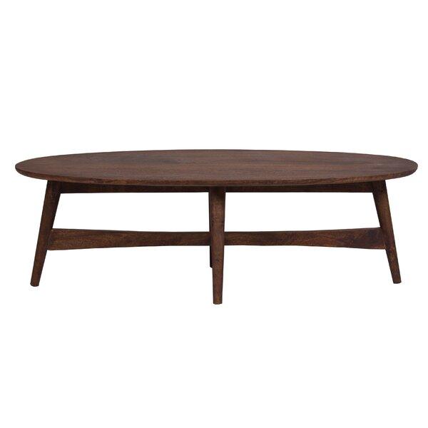 Ingram Surfboard Coffee Table By Brayden Studio