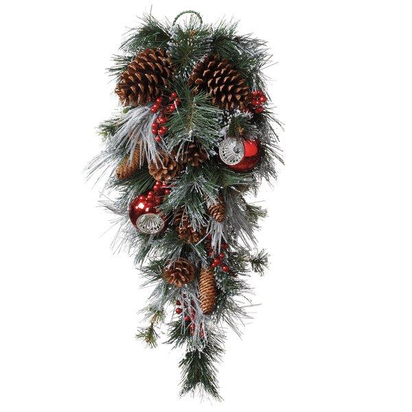 Christmas Swag You Ll Love Wayfair