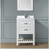 Needville 24 Single Bathroom Vanity Set by Charlton Home