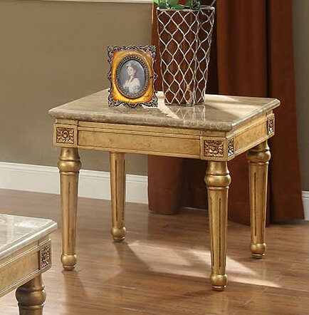Jaylan End Table by Astoria Grand