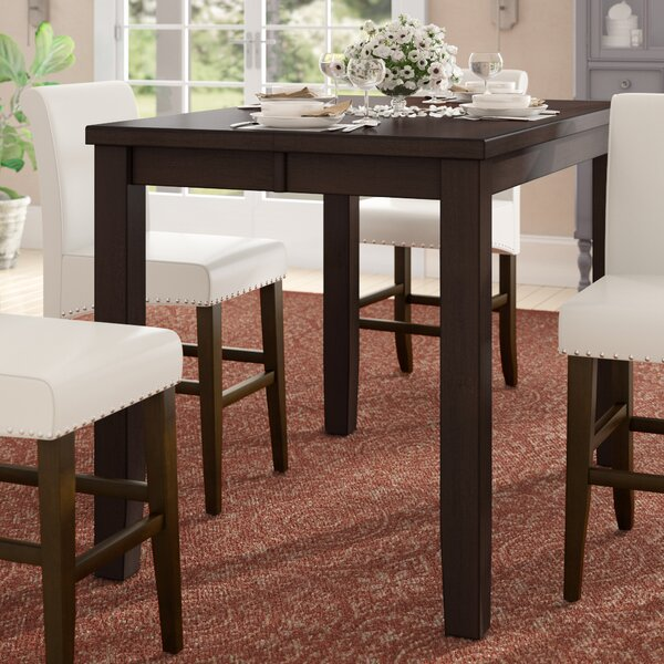 Sevoian Dining Table by Andover Mills
