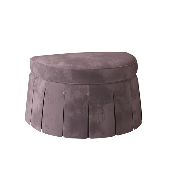 Tuscany Ottoman By Duralee Furniture