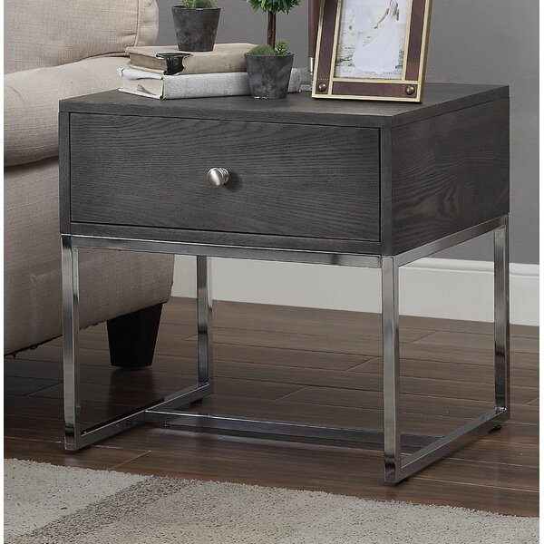 Beckwith End Table By Brayden Studio