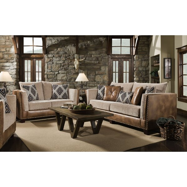 Arvin Configurable Living Room Set by Foundry Select
