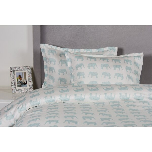 Silsbee Elephant Duvet Cover Collection