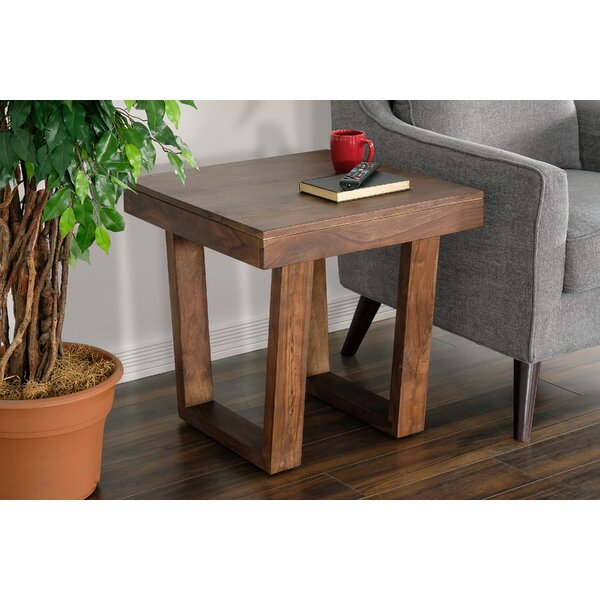 Kerensa End Table by Union Rustic