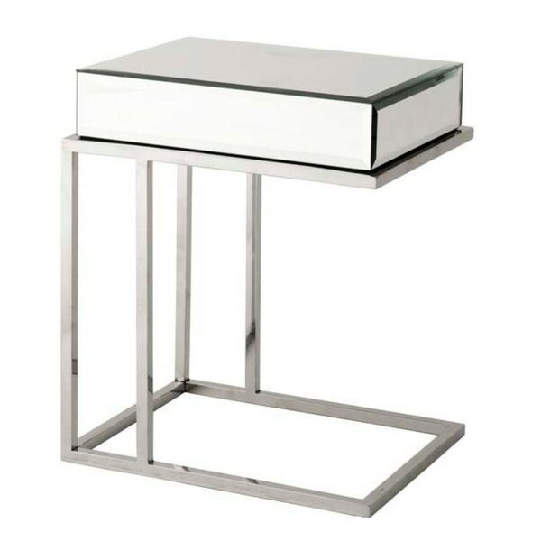 Beverly Hills End Table by Eichholtz Eichholtz