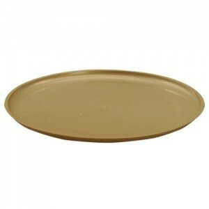 Round Plastic Platter by Posh Table
