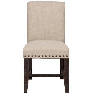 Haslingden Upholstered Dining Chair
