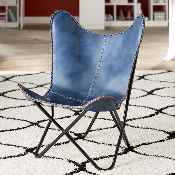 Sharon Butterfly Chair by Zipcode Design