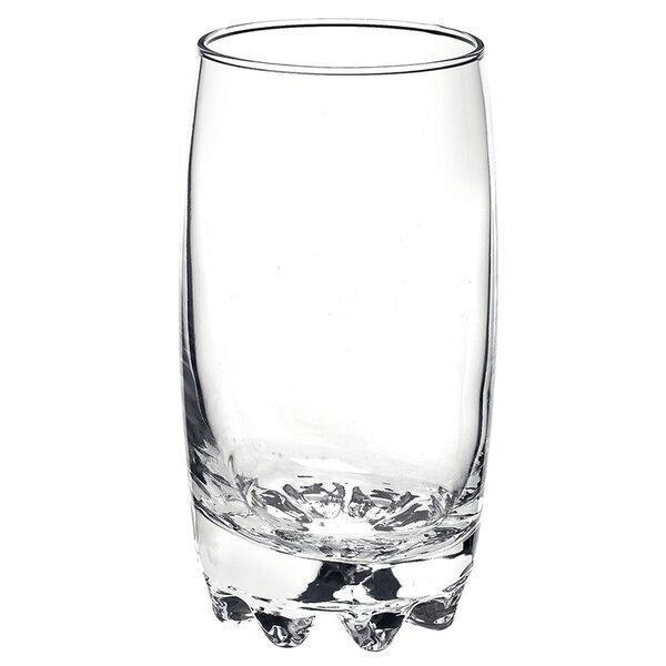 Rensselaer Super Cooler 20.5 oz. Glass (Set of 4) by Three Posts