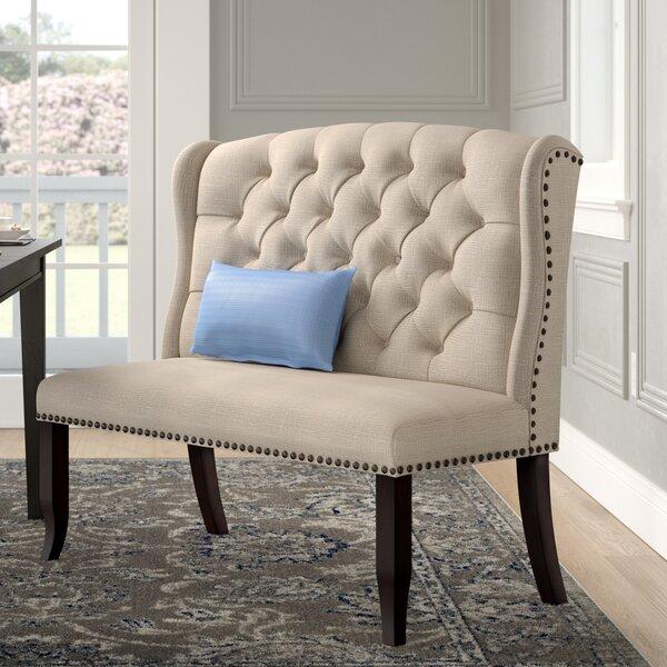 Upholstered Bench by Birch Lane™