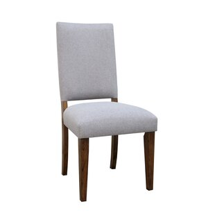 Audwine Upholstered Dining Chair (Set of 2)