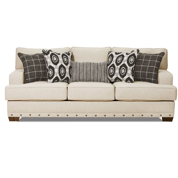 Old Forge Sleeper Configurable Living Room Set by Darby Home Co